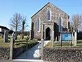 Lapford Congregational Church - geograph.org.uk - 1746761.jpg
