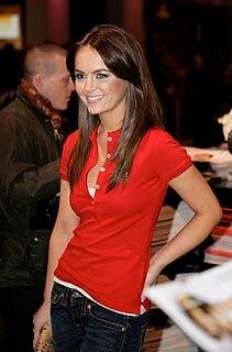 Nicole Lapin American journalist