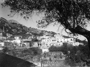Lapithos, landskapsbild - SMVK - C00821.tiff