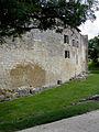 Larressingle (32) Enceinte fortifiée 12.JPG