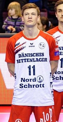 Lasse Svan Hansen Wikipedia