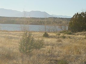 Lathrop State Park in Walsenburg, Colorado (198776934).jpg
