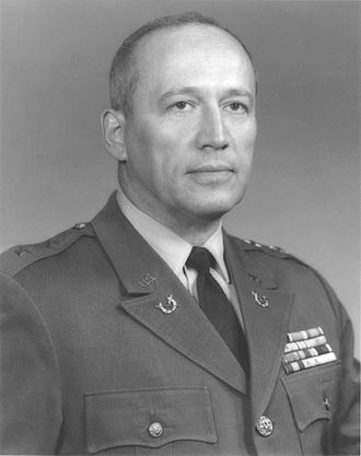 Deputy Judge Advocate General of the United States Army - Image: Lawrence Fuller