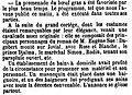 Le Constitutionnel - Lundi gras 23 février 1846 - Page 2 - 3ème colonne - Description du cortège du Boeuf Gras 1846.jpg