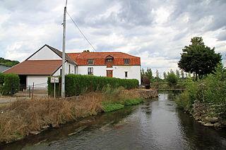 Bassenge Municipality in French Community, Belgium