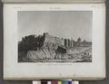 Le Kaire (Cairo). Vue de la Citadelle du côté de la porte Moqattam (NYPL b14212718-1268779).tiff