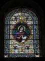 Le Mêle-sur-Sarthe (61) Église Notre-Dame-de-l'Assomption Vitrail 09.JPG