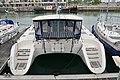 Le catamaran Flipper V (2).JPG