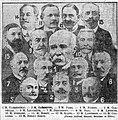 Le ministère Clemenceau - Le Journal - 17 nov 1917.jpg