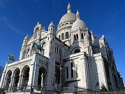 Le sacre Coeur bordercropped