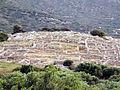 Le site minoen de Gournia (Crète) (5743895977).jpg