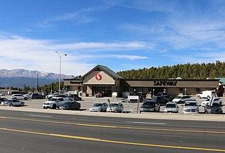 Leadville North, Colorado Census Designated Place in Colorado, United States