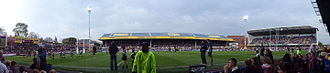 Emerald Headingley Stadium - Headingley rugby ground