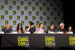 Legends of Tomorrow panel at SDCC 2017 (36174836060).jpg