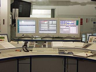 Emergency medical services in Germany - A workplace in a German EMS dispatch centre
