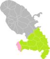 Les Anses-d'Arlet (Martinique) dans son Arrondissement.png