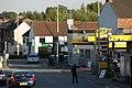 Lichfield Street, JET Petrol Station - geograph.org.uk - 1537355.jpg
