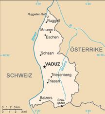 Liechtenstein-Administrativ indelning-Fil:Liechtenstein-CIA WFB Map-sv
