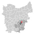 Ligging van Erpe in Oost-Vlaanderen.png