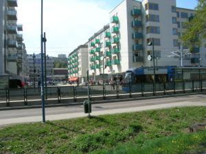 Liljeholmen - Liljeholmen