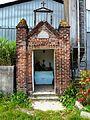 Lillers (Pas-de-Calais) Chapelle N.D.de Miséricorde à Cantrainne.JPG