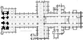 Catedral De Lincoln Wikipedia La Enciclopedia Libre