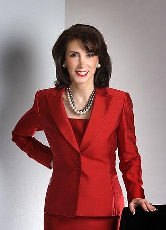 Linda Addison (lawyer) - Linda L. Addison