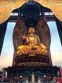 Lingyin Buddha.JPG