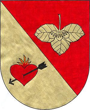 Líšťany (Louny District) - Image: Listany CZ Co A