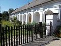 Listed Orbán folk house in Szilvásvárad, 2016 Hungary.jpg