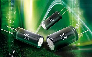 Lithium-ion capacitor Hybrid type of capacitor