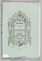 Litografier av Carl J. Billmark - Skoklosters slott - 93927.tif