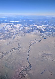 Little Colorado River - Wikipedia