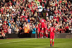 Liverpool players celebrate vs Bolton 2.jpg