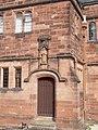 Llyfrgell Sant Deiniol and Gladstone's Library Hawarden Penarlâg 18.JPG