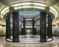 Lobby, U.S. Custom House, Philadelphia, Pennsylvania LCCN2010718989.tif
