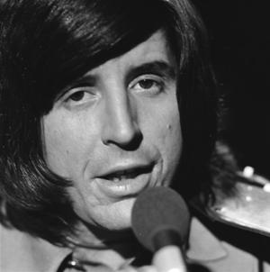Lobo (musician) - Lobo in 1973