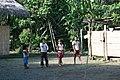 Local children, Ahuano, Ecuador (2009).jpg