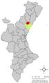 Localització d'Onda respecte del País Valencià.png