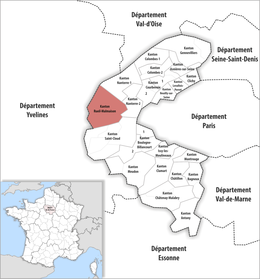 Locator map of Kanton Rueil-Malmaison.png
