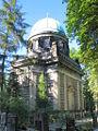 Lodz grobowiec Juliusza Heinzla.jpg
