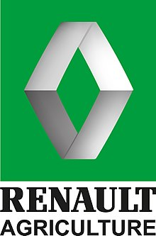 Renault Agriculture — Wikipédia