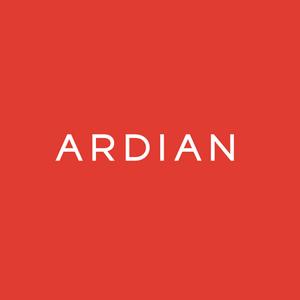 Ardian (company) - Image: Logo Ardian