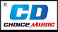 Logo Of CD Choice Music.png