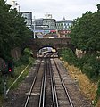 London, Woolwich-Plumstead, North Kent Railroad, Maxey Rd 03.jpg