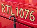 London 'bus RTL (detail) - Flickr - James E. Petts.jpg