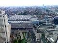 London - View from London Eye - Waterloo Station - panoramio.jpg