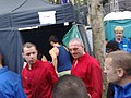 London Gay Men's Chorus at West End Live (2598141899).jpg