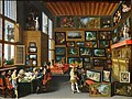 London National Gallery Cognoscenti in a Room hung with Pictures 01.jpg