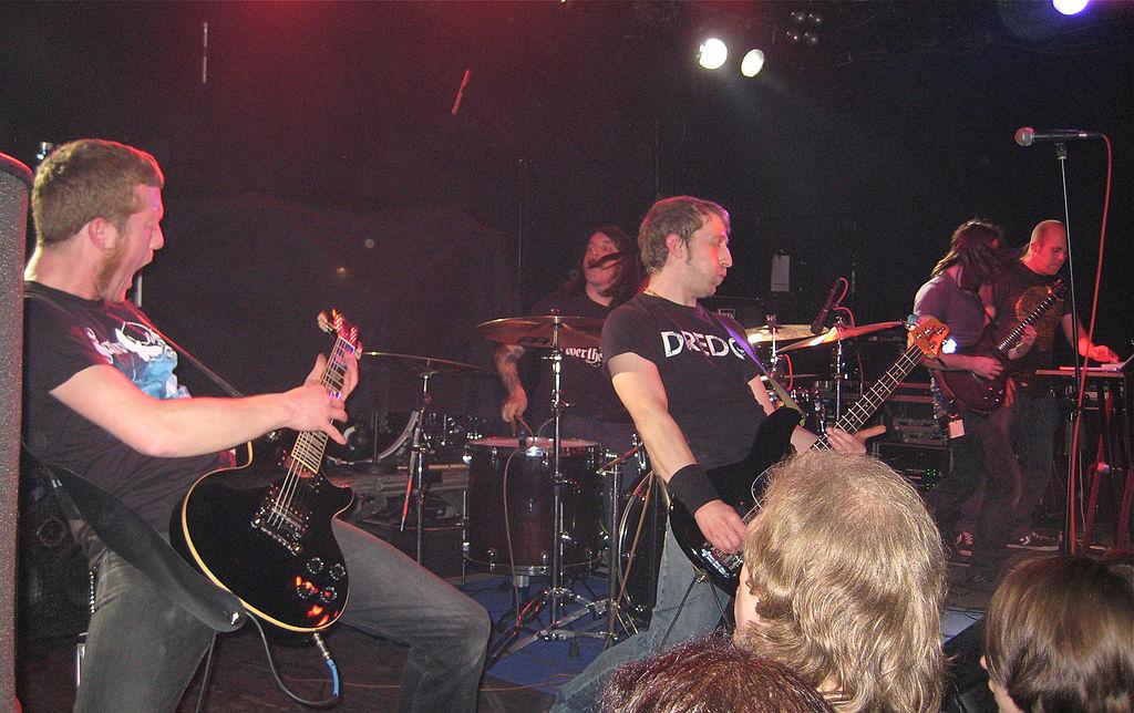 Live in Frankfurt (2010)